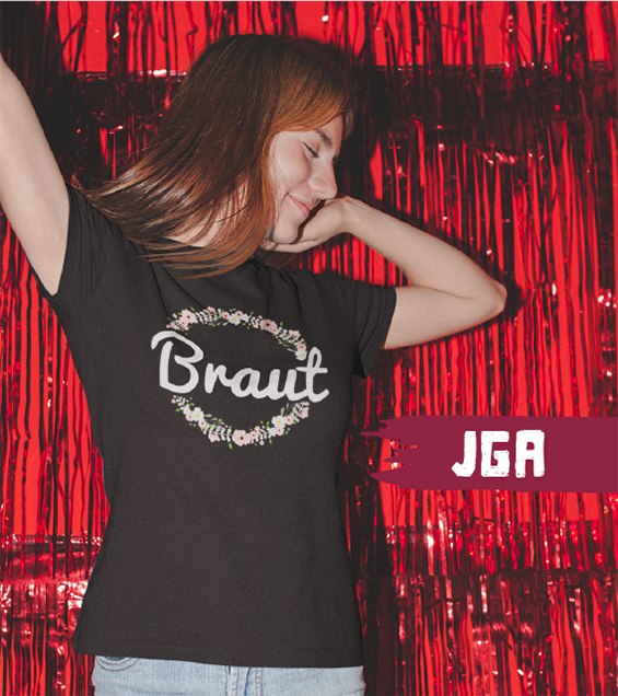 JGA Shirts