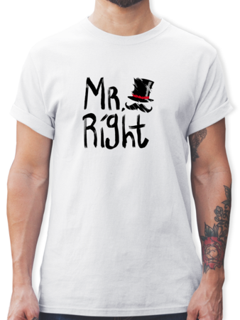 Mr. Right Pinsel