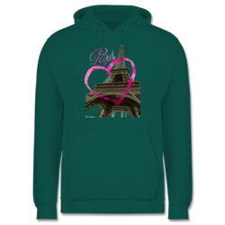 Sweatshirt Herren I Love NinonGr/ö/ßeMFarbeSchwarzDruckWeiss