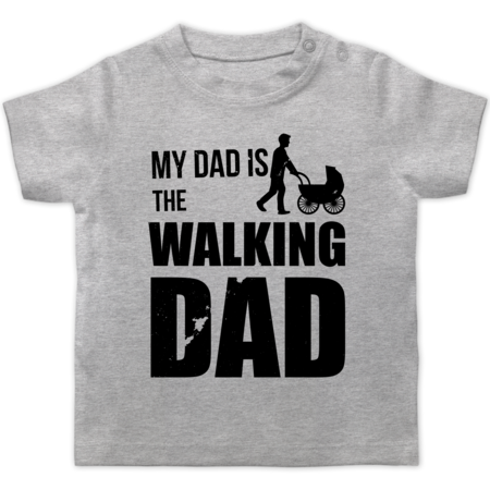My Dad is the Walking Dad