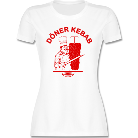 original d ner kebab logo shirtracer. Black Bedroom Furniture Sets. Home Design Ideas