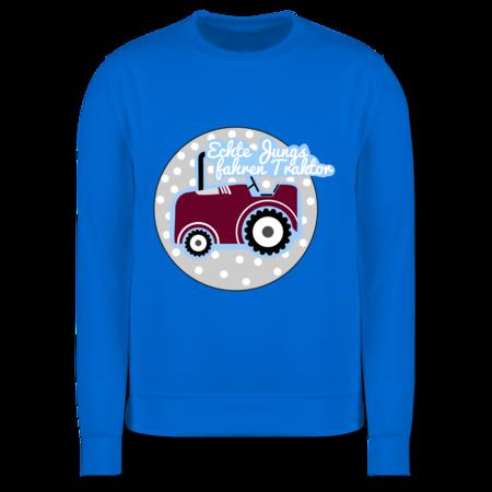 Angelsport Bekleidung Sweatshirt Baumwolle Colmic Herakles Mit Kapuze grau