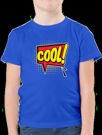 f7104fd6cd Popart Karneval Kostüm COOL! | Shirts & Mehr | Shirtracer